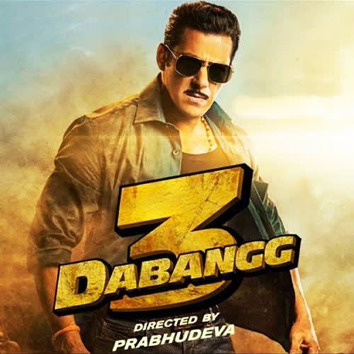 Listen To All Songs From Dabangg 3 Bajao Pk