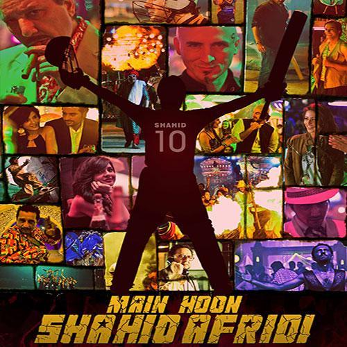 Listen To All Songs From Main Hoon Shahid Afridi Bajao Pk